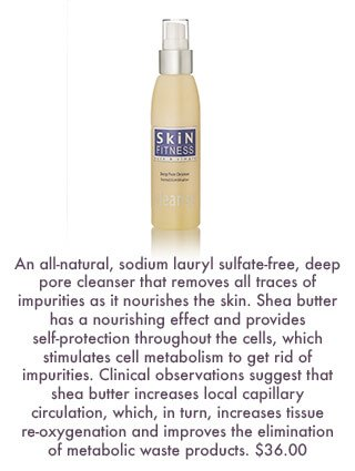 Deep Pore Normal Comb Cleanser